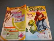 WITCH***COMIC****HEFT***NR.10/2003