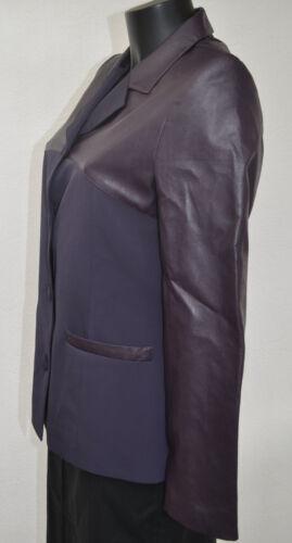 Crea Très État Taille Bi Veste Dieu Violette Fr Bon matière 38 La Et Femme nXnBqTwxP