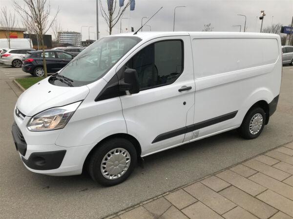 Ford Transit Custom 270S 2,2 TDCi 155 Trend Van - billede 1
