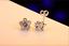 14K-White-Gold-Finish-3Ct-Round-Cut-Moissanite-Push-Back-Solitaire-Stud-Earrings thumbnail 2