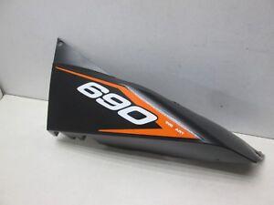 Verkleidung-hinten-links-Seitendeckel-COWLING-KTM-690-DUKE-R-08-12