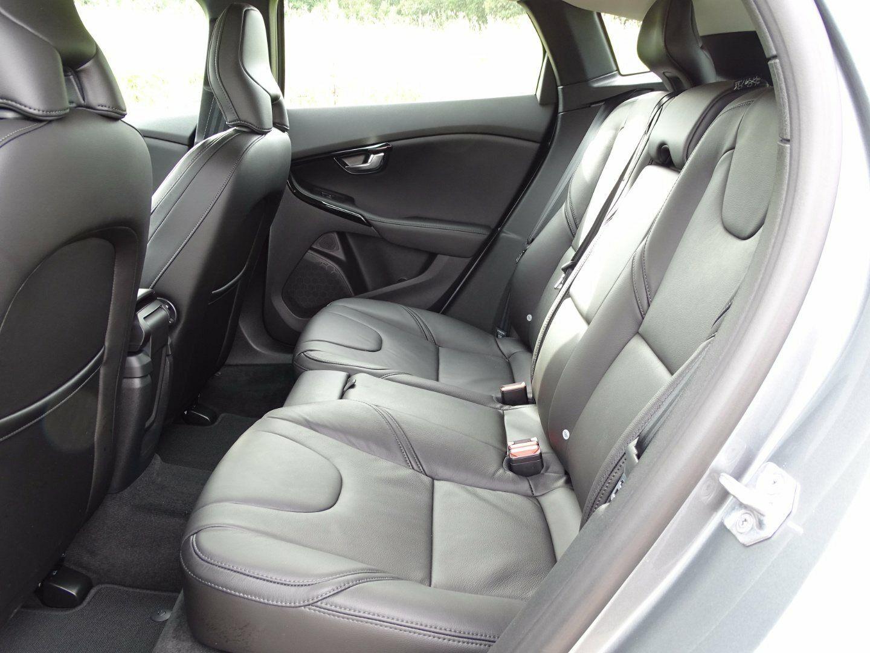 Volvo V40 2,0 D3 150 Dynamic aut. - billede 7
