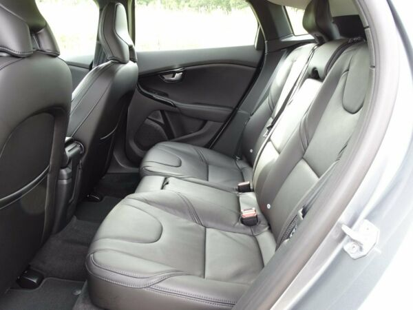 Volvo V40 2,0 D3 150 Dynamic aut. billede 7