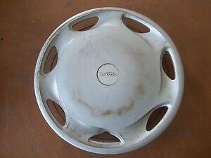 1992-92-93-94-95-Mazda-Protege-Hubcap-Rim-Wheel-Cover-Hub-Cap-14-034-OEM-USED-56527