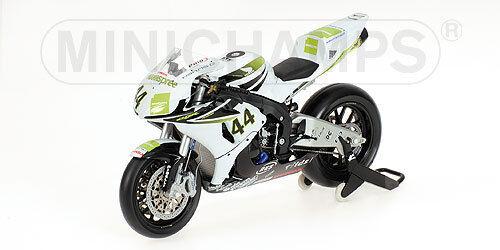 Honda CBR 1000 RR Fireblade 2007 1 12  44 Roberto Rolfo