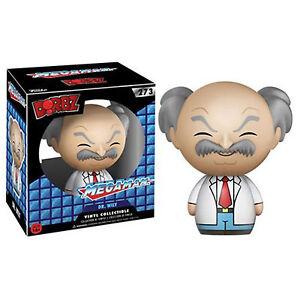 Funko-Mega-Man-Dorbz-Dr-Wily-Vinyl-Figure-NEW-NES-Megaman-Collectibles-Toys
