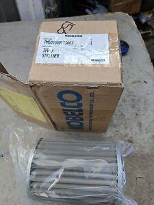 KOBELCO-Filtre-P-N-PM50V00017S001