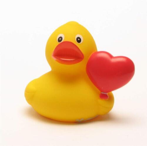 Rubber Duckie Bathduck Rubber Ducky Rubber Duck Heart balloon