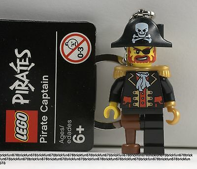 Minifigures 8833 6253 6299 NEW Maiden Lego Pirate Captain /& Pirate Female
