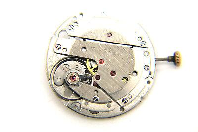 Brillant Puw Handaufzug Uhrwerk - Kaliber 560 - Inkl. Zifferblatt Und Zeiger