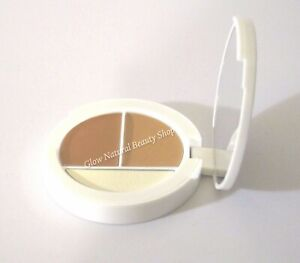 Sheer Cover Concealer Tan Dark Conceal Amp Brighten Trio Tan
