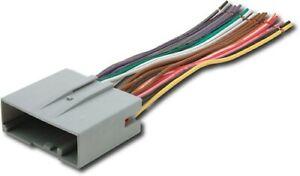 Scosche Wiring Harness Fd23b - Get Rid Of Wiring Diagram Problem