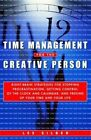 Time Management for the Creative Person by Lee Silber (Paperback, 1998)