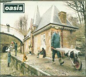 Oasis-Some-Might-Say-4-Tracks-Creation-Cd-Ottimo