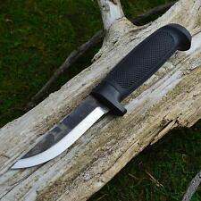 Marttiini Condor Timberjack Fixed Blade Carbon Steel Knife 578013