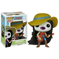 Adventure Time Marceline With Guitar Funko Television Vinyl Pop Figure 301