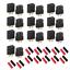 XT60-Goldstecker-Lipo-Akku-Stecker-Buchse-Schrumpfschlauch-1-2-3-4-5-10-20-60A Indexbild 10