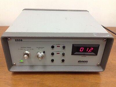 Rosemount 1U5717G02  Analytical IFT Oxygen Analyzer 115 volt