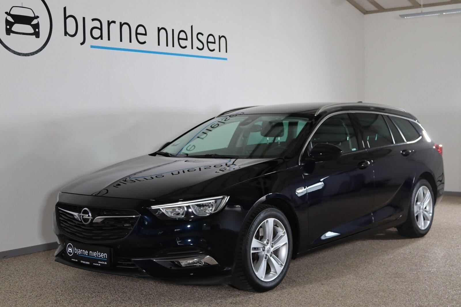 Opel Insignia Billede 4