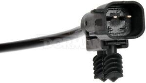 ABS Wheel Speed Sensor Front Left Dorman 695-890