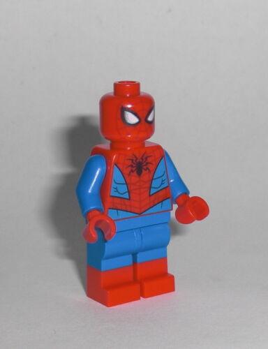 LEGO Super Heroes 76114 Spider-Man - Figur Minifig Spiderman Sandman 76114