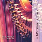 Pulling Strings * by Lori Andrews (CD, Jun-2003, JazHarp Records)