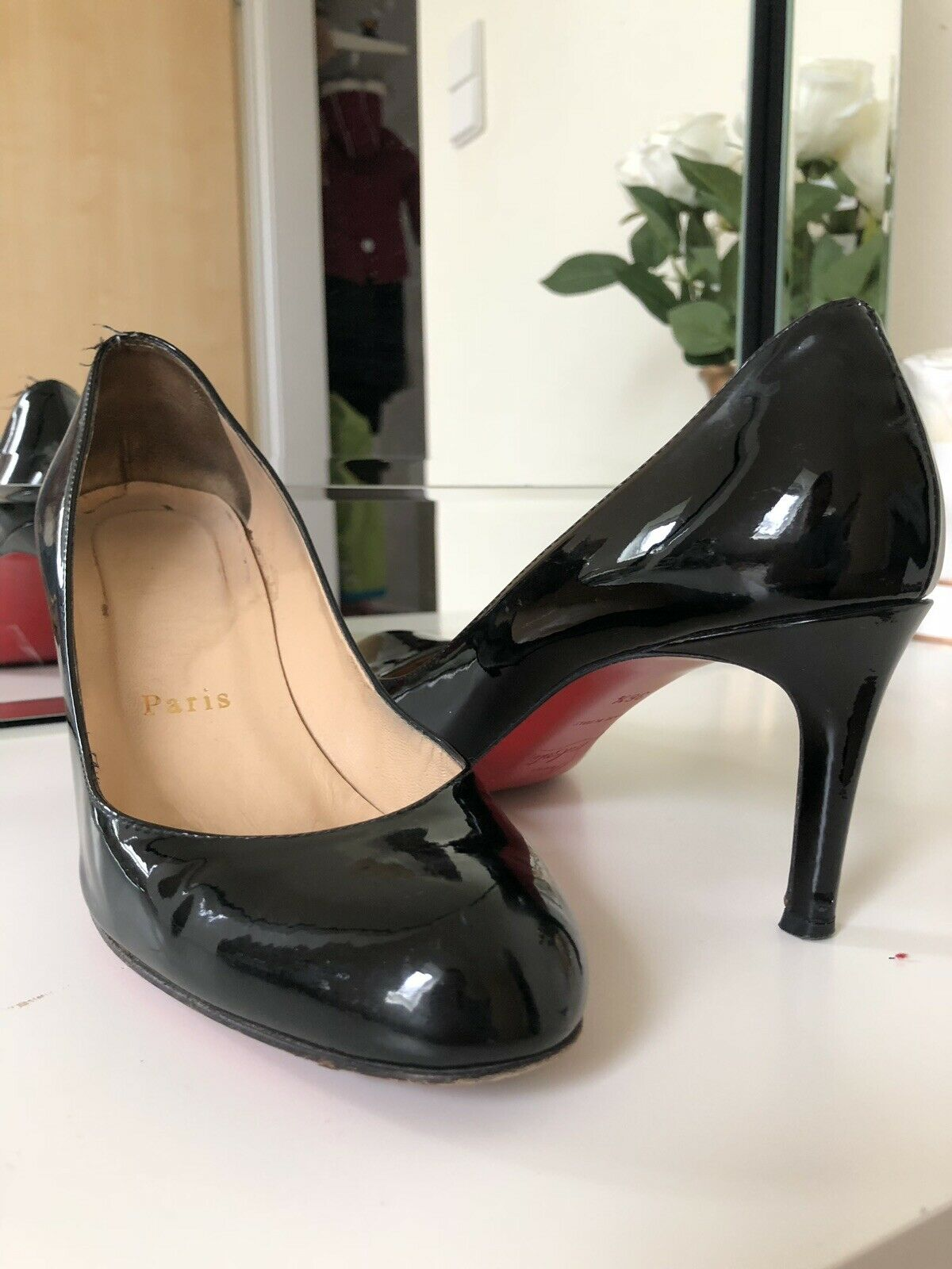 Christian louboutin Simple Pump 36.5