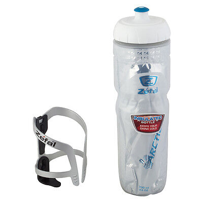ZEFAL Gizmo Universal Bicycle Water Bottle Cage Mount 15-75mm