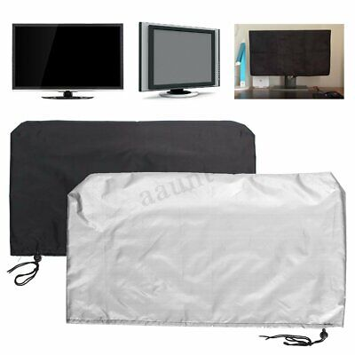 Computer Flat Screen Monitor Dust Cover LED PC TV Fit 19/'/'-21/'/' Protector