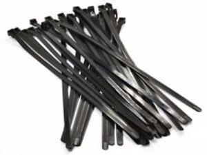50pcs Releasable/Reusable Plastic Zip Cable Wire Tie for ...