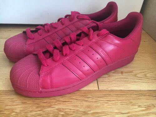 9 Adidas fierté Superstar Pharrell Williams Super Color Royaume rose Uni xfqH6qwXO