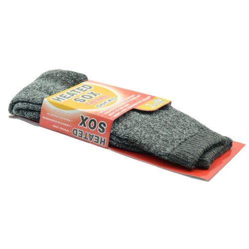 12 Paires Pour Hommes Heavy Duty Hiver Chaud Bottes laine ras-du-cou en coton Chaussettes Taille 5-15