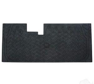 Club Car Ds Amp Xrt Golf Cart Floor Protector Rhox Rhino Mat