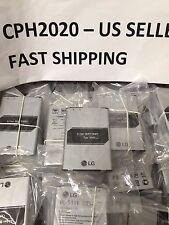 New OEM Original LG G4 G 4 BL-51YF H810 H815 LS991 VS986 3000mAH Battery