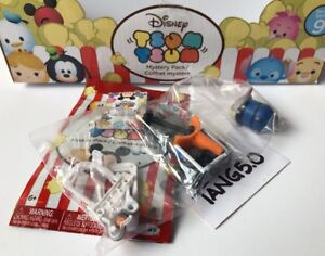 New-Disney-Pixar-Tsum-Tsum-Series-9-Judy-Hopps-Zootopia-Mystery-Stack-Blind-Bag
