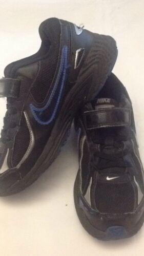 NikeSneakers ° Noir D'occasion 33 Couleur N Fermeture Déchirure EWYDH9I2
