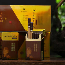 Top grade yunnan puerh tea cigarettes no tobacco no nicotine weight Chinese puer