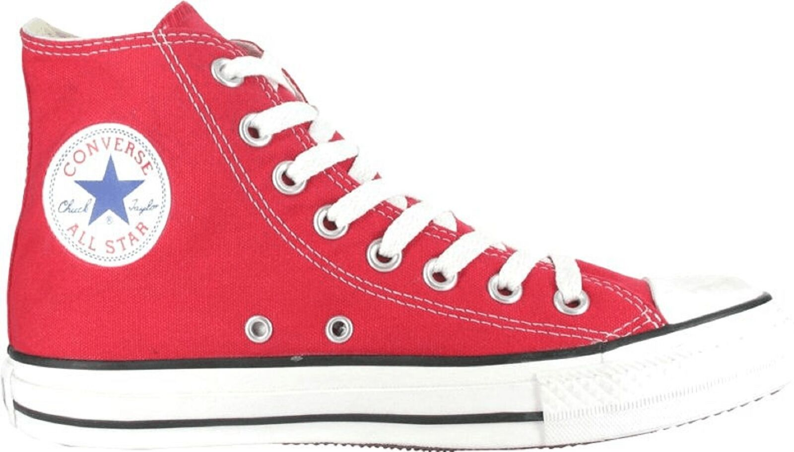Converse CTAS OX Damen Herren Chucks Sneakers Low Turn