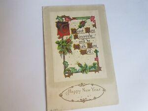 Greeting-Postcard-Vintage-Happy-New-Year-15