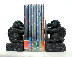 1993 Yutaka Godzilla Multi Display Rack Kaiju