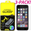 Premium-Real-Screen-Protector-Tempered-Glass-Film-For-iPhone-XS-MAX-XR-8-7-6-SE thumbnail 2