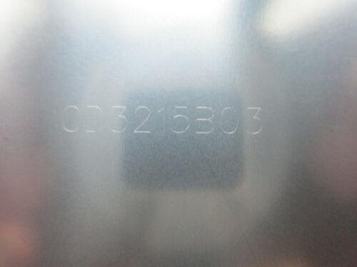 8x8 TPS65983ACZQZR TPS65983BAZQZR TPS65982ABZQZR TPS65986ABZQZR BGA96 Stencil