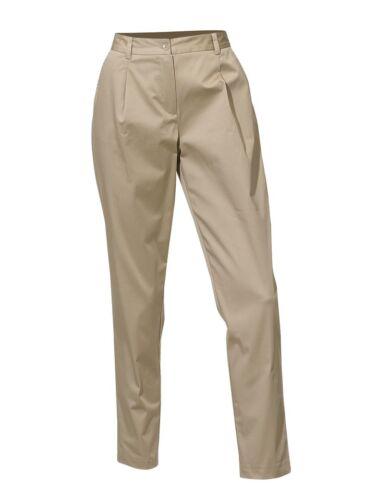 Rick Cardona Damen Hose Stretch Chino beige Gr 36 039599