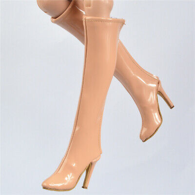 "Sherry Shoes for 16/"" Phyn Aero RTB101 Body wonder woman JUST RAYNE PLATINUM"
