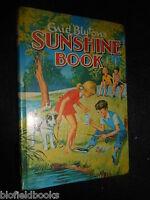 ENID BLYTON'S Sunshine Book - 1965 - Vintage Children's Fiction, Short Stories