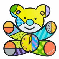 Britto Bebe Happy Wall Clock