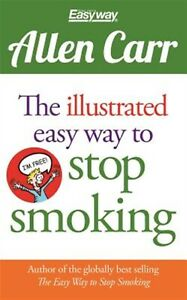 The-Illustrated-Easy-Way-to-Stop-Smoking-by-Carr-Allen-Paperback