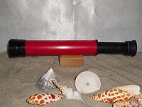 Piraten-fernrohr/teleskop, 8-fache Vergrösserung, -neu-