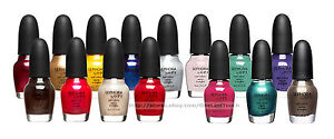 SEPHORA-by-OPI-Nail-Polish-COLOUR-Lacquer-Enamel-SHIMMER-CREAM-New-YOU-CHOOSE