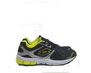 Lotto-Zoe2-Scarpa-Running-Sneakers-Uomo-Col-vari-tg-varie